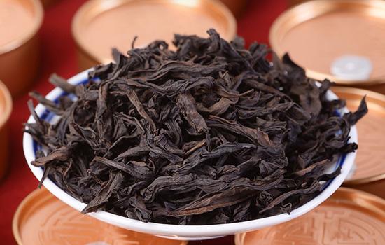 武夷岩茶可以像普洱茶和白茶一样,越陈越香吗