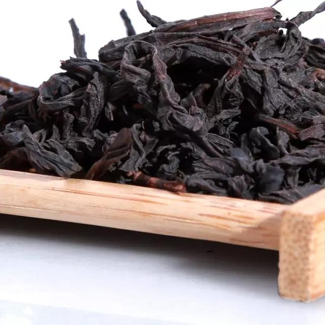 5个因素教你喝懂武夷岩茶